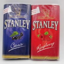 史丹利 Stanley Virginia 进口烟丝