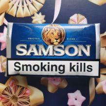 进口烟丝银牌狮子手卷烟丝