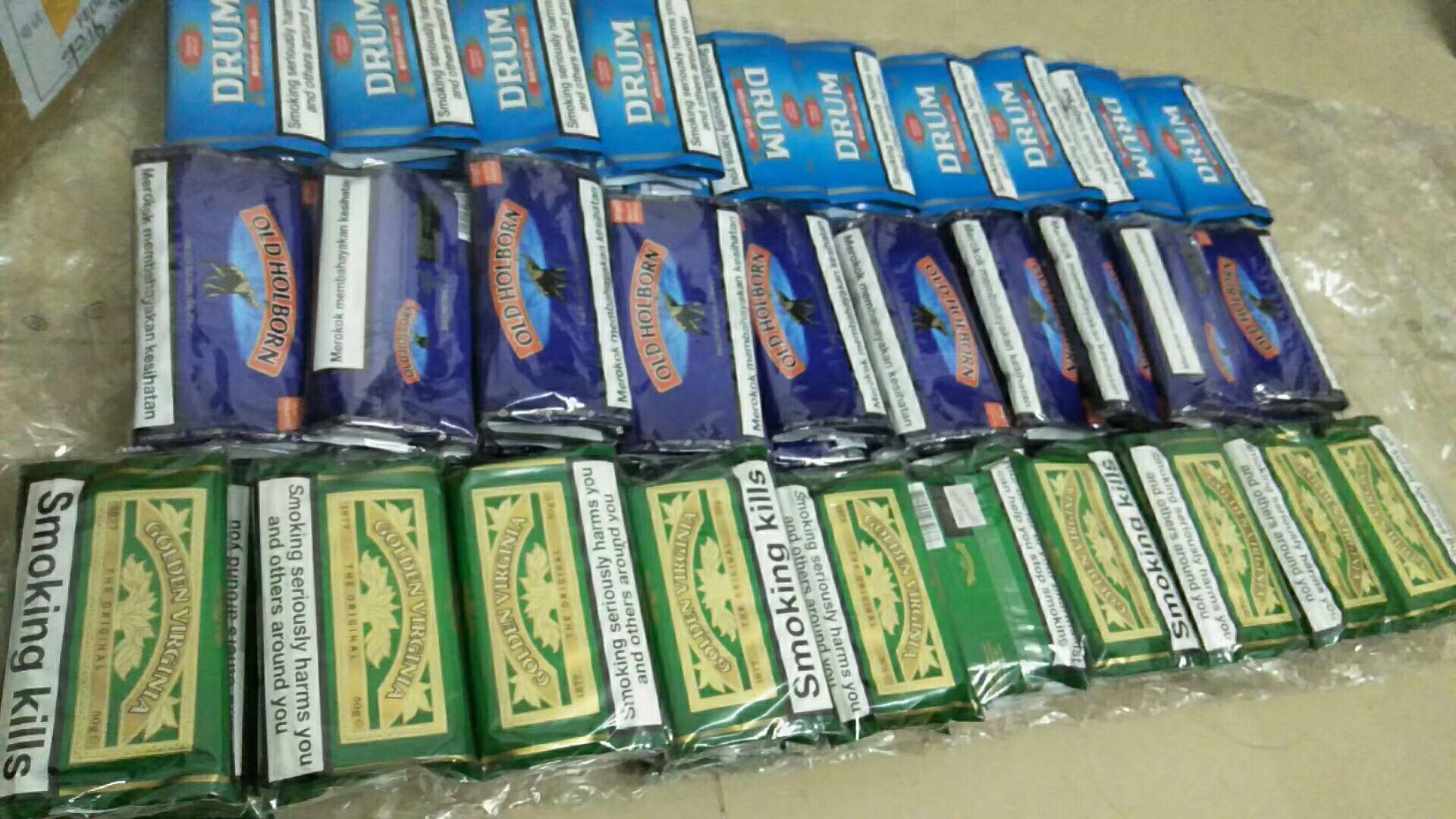 好抽的手卷烟烟丝十大品牌 进口烟丝哪个牌子好